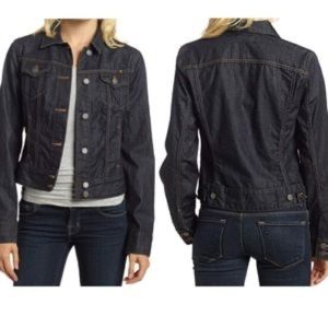 Lucky Brand Adelaide denim jacket